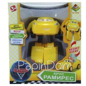 Тачки Робот-Трансформер Рамирес