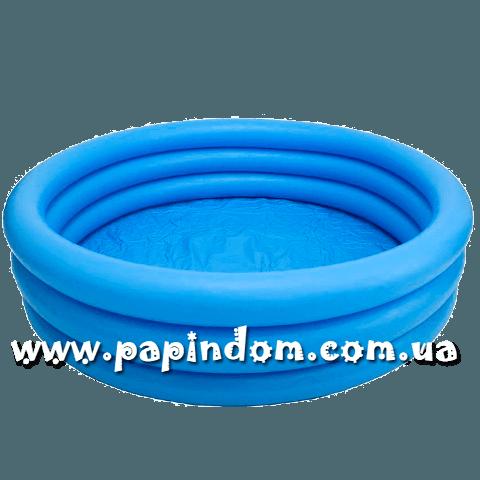 Детский надувной бассейн Intex 58446