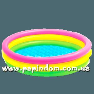 Детский надувной бассейн Intex 58924