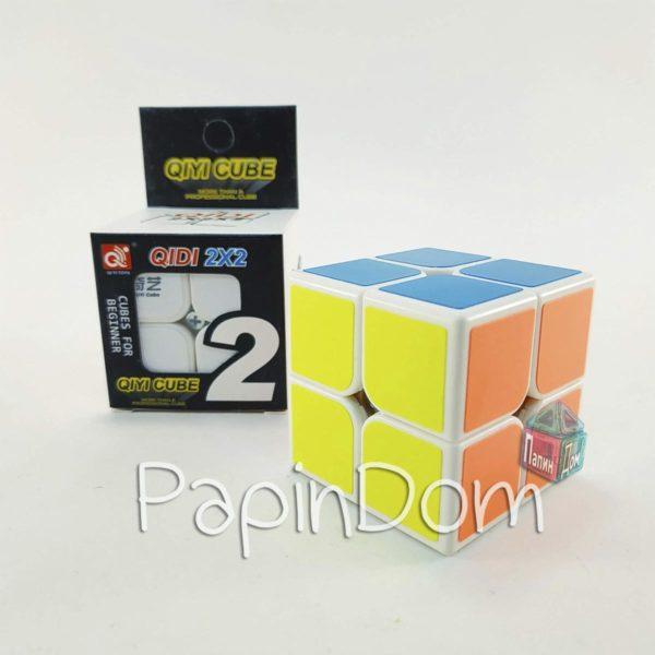 Кубик Рубика 2*2*2 QIYI Cube
