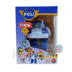 Фигурка-трансформер Поли Poli Robocar