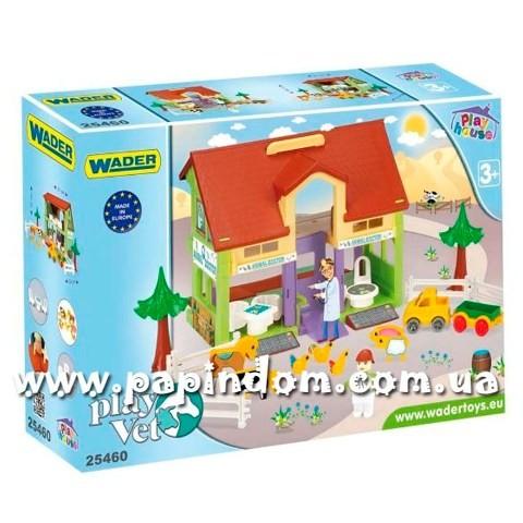 набор Wader 25460