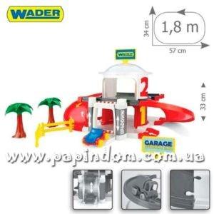 набор Wader 50300