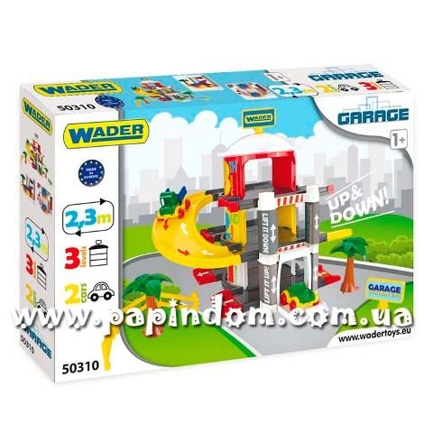 набор Wader 50310