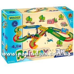 набор Wader 51701
