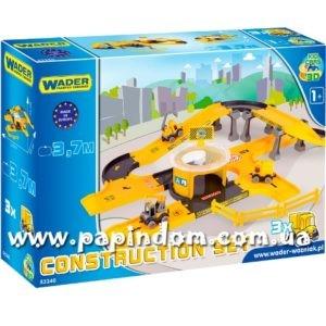 набор Wader 53340