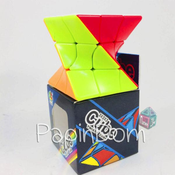Кубик рубика 3*3*3 Twisty cube