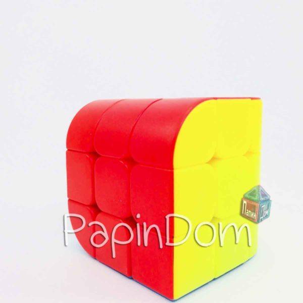 Кубик рубика 3*3*3 Magic Cube World