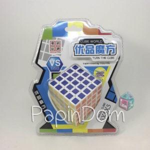 Кубик Рубика 5*5*5 Magic Cube