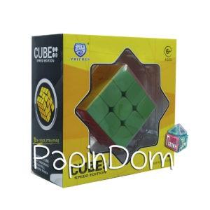 Кубик рубика 3*3*3 Zhichen