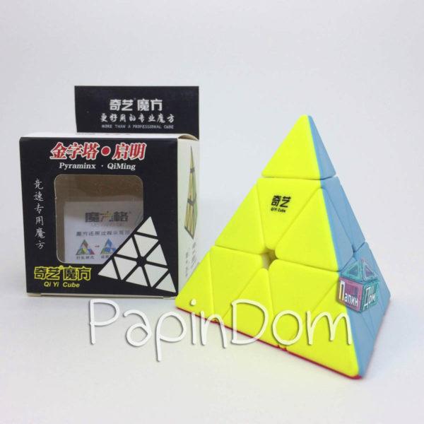 Pyraminx QiMing Пирамидка