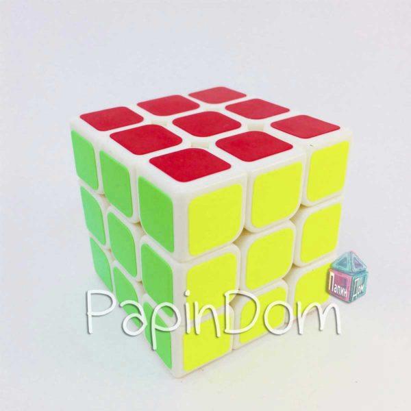 Кубик рубика 3*3*3 Qiyi Cube 5.6