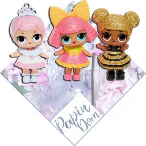 Куклы, наборы для девочек