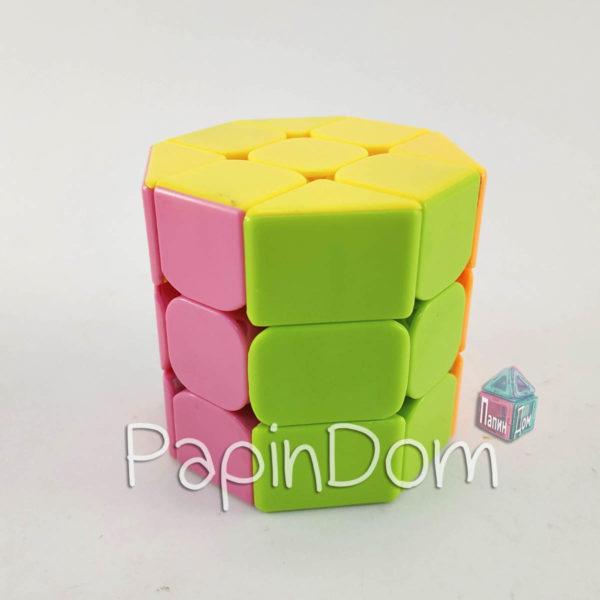 Кубик Рубика Magic Cube Цилиндр