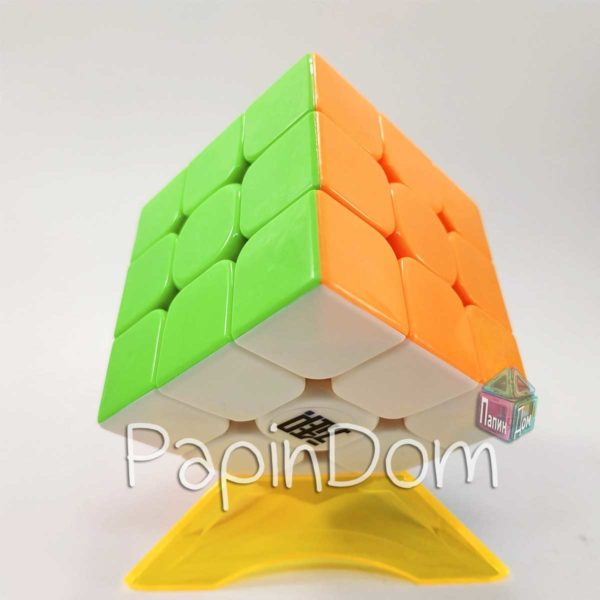 Кубик рубика 3*3*3 Yumo Cube
