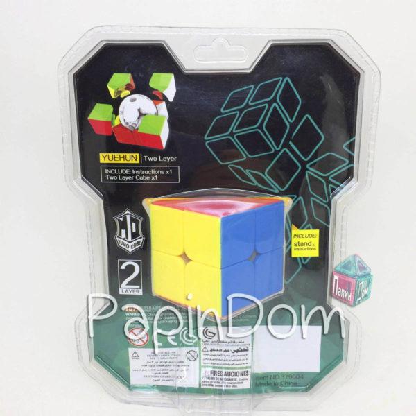 Кубик рубика 2*2*2 Yumo