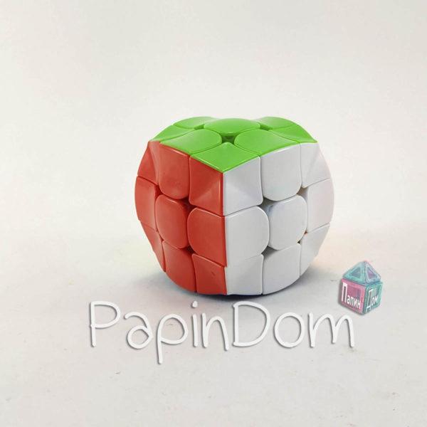 Кубик Рубика 3*3*3 Magic Cube рельеф