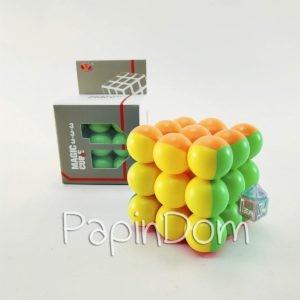 Кубик Рубика 3*3*3 Magic Cube шарики