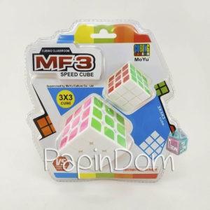 Кубик рубика 3*3*3 MoYo