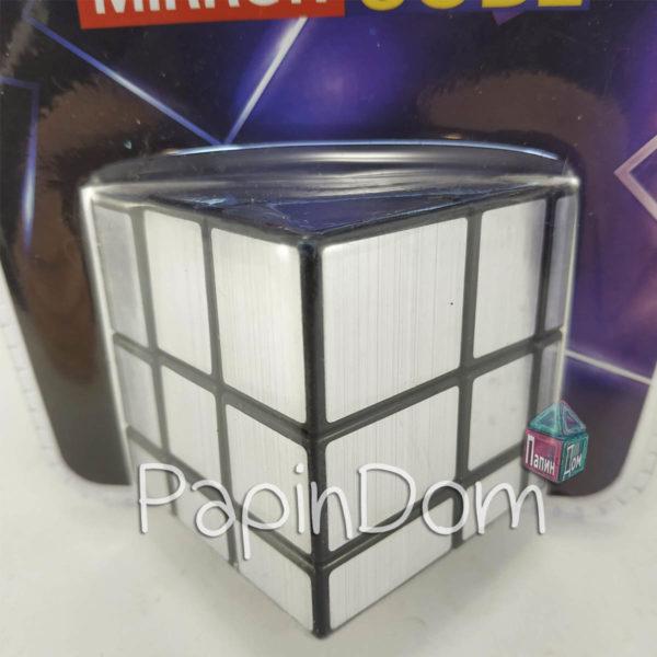 Кубик Рубика 3*3*3 Rubiks Mirror Cube Планшет