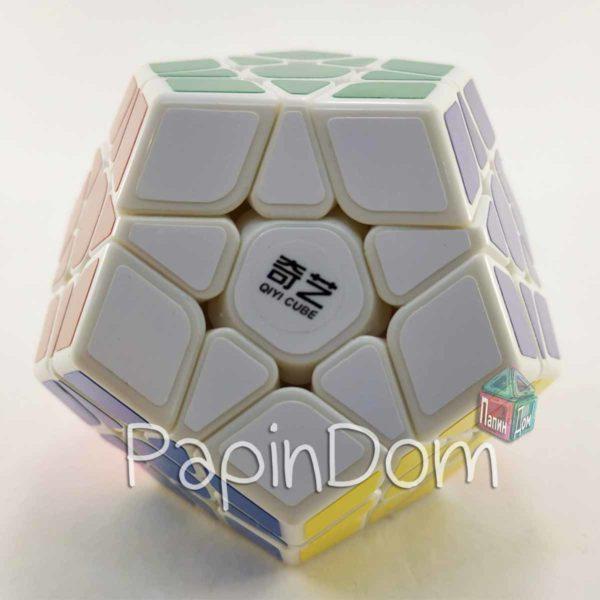 QiYi Cube Megeminx
