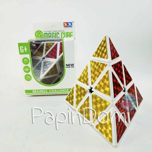 Magic Cube Пирамидка