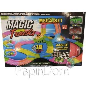 Magic Tracks 446Magic Tracks 446