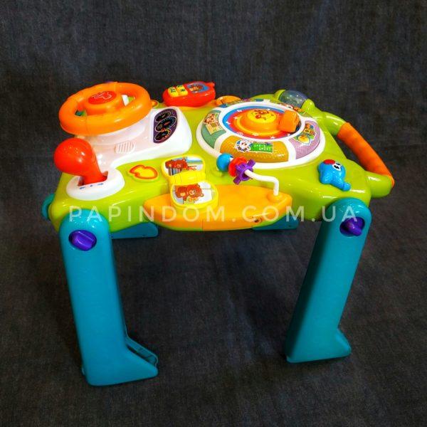 Hola ходунки-толкатель-столик