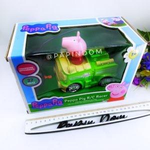 Свинка Пеппа Машинка на радиоуправлении