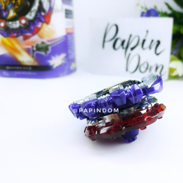 BeyBlade Dead Hedes B-125