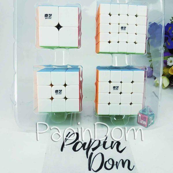 Набор Кубик рубика Luxurious кубики