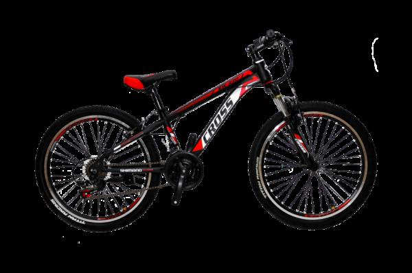 Велосипед Cross Atlas 24″