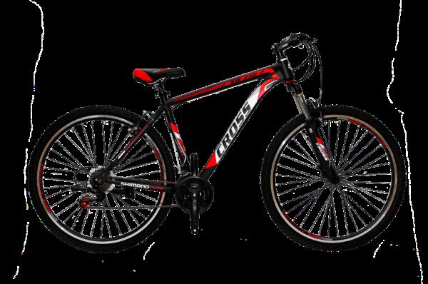 Велосипед Cross Atlas 29″