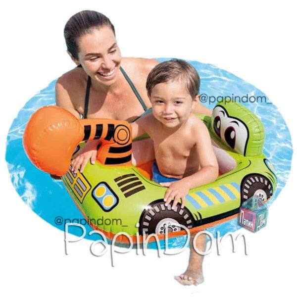 Круг детский Intex 59586 2