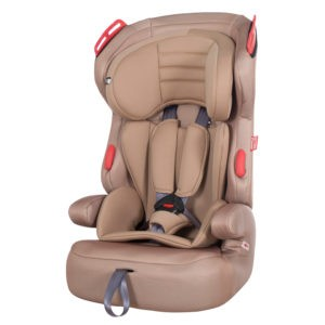 Детское автокресло CARRELLO Premier Brown CRL-9801
