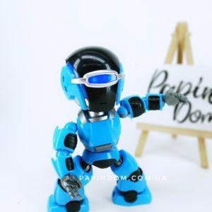 Робот говорящий интерактивный 13см