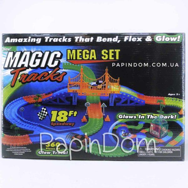 Детская гоночная дорога-трек Magic Tracks 360